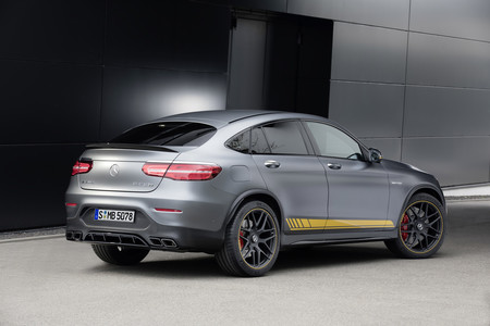 Mercedes Amg Glc 63 4matic Edition 1 105