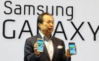 Dimisiones en Samsung, las cosas no parecen funcionar en la cúpula