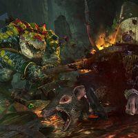 Las diez formas más salvajes de morir en Total War: Warhammer II con motivo de su nuevo DLC