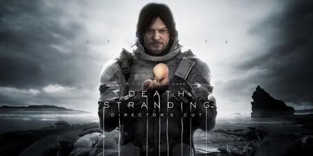 Hideo Kojima reconoce que no le gusta el sello de Director's Cut para la nueva edición de Death Stranding en PS5