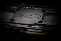 PowerColor prepara una salvaje Radeon R9 295X2 Devil13 que utiliza enfriamiento por aire