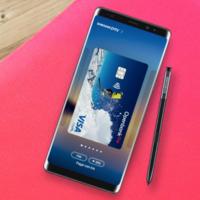 Openbank ya permite a sus clientes pagar con Samsung Pay