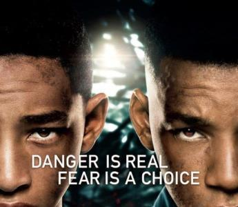 'After Earth', tráiler y cartel definitivo de la nueva película de M. Night Shyamalan