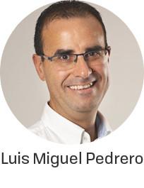 Luismi Pedrero