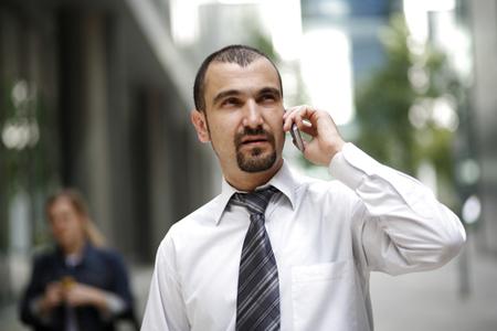Las empresas, mejor valoradas si contestan rápido al teléfono