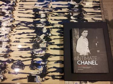 Open Day Chanel en su recién inaugurada tienda para presentarnos de cerca su colección Airport