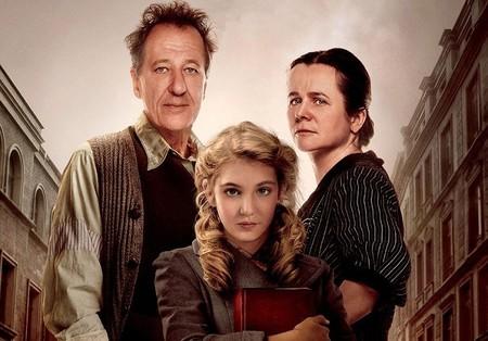 'La ladrona de libros', la trágica odisea de Liesel