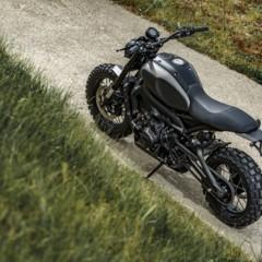 Foto 14 de 19 de la galería yamaha-xsr900-yard-built-monkeebeast en Motorpasion Moto