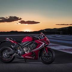 Foto 6 de 61 de la galería honda-cbr650r-2019 en Motorpasion Moto