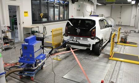 Hyundai Ioniq y Volkswagen Golf son la cara y la cruz en las pruebas Green NCAP para coches eficientes