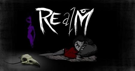 REalM es el primer juego mexicano en llegar a Square Enix Collective