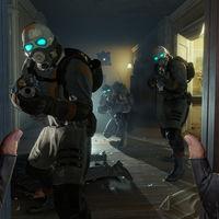 Aquí tienes 20 minutos de gameplay de Half-Life: Alyx y sus montones de posibilidades físicas