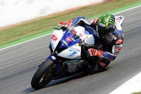 Superbikes Italia 2011: Chaz Davies consigue su segunda victoria consecutiva en Supersport