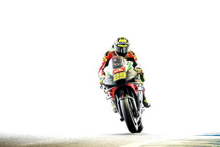 Iannone Japon Motogp 2019