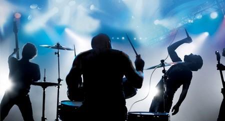 Harmonix habla sobre el declive del género músical a base de plástico