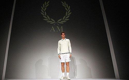 Foto de Fred Perry lanza una colección exclusiva para Wimbledon (3/5)