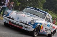 Renault también se trepa a La Carrera Panamericana