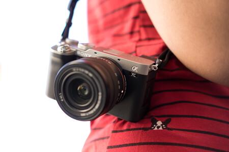 Sony A7C, Nikon Z5, Canon EOS 250D y más cámaras, objetivos y accesorios al mejor precio en el Cazando Gangas