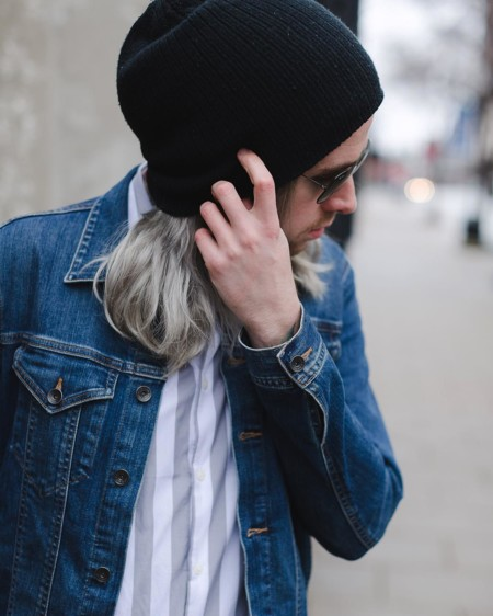 La denim jacket: tres versiones que no podrás dejar de usar este verano