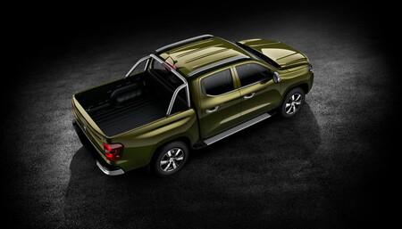 Peugeot Landtrek: precios, versiones y equipamiento en México 2 6