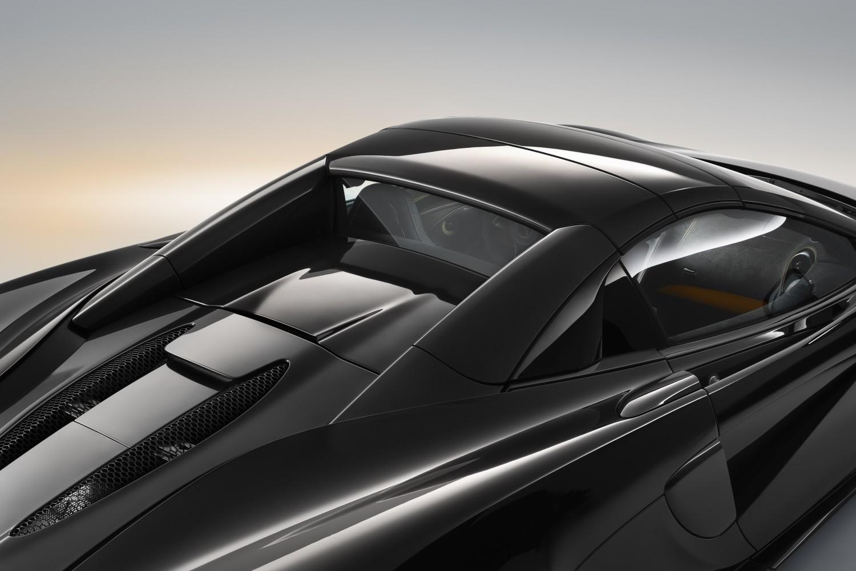 Foto de McLaren 570S Spider Design Studios (2/6)