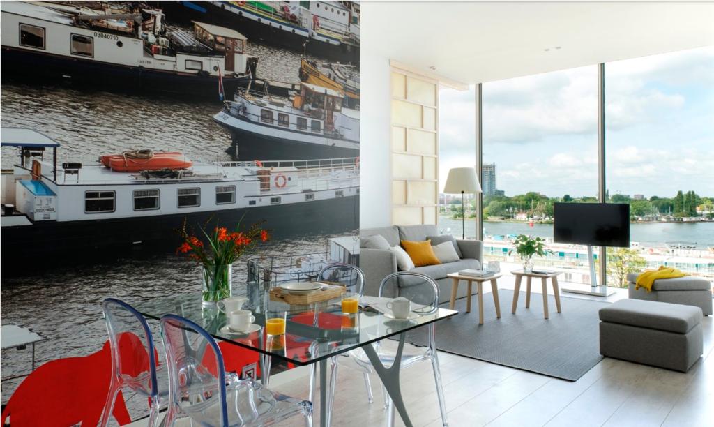 Las mejores propuestas en diseño sacadas de los apartamentos turísticos de Eric Vökel para llevarlas a tu casa cuanto antes