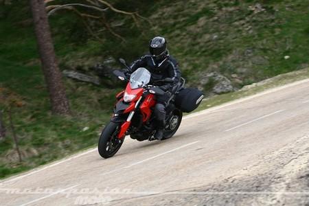 Ducati Strada Press Experience
