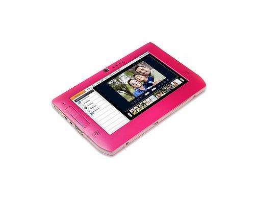 Freescale, un tablet genérico y barato