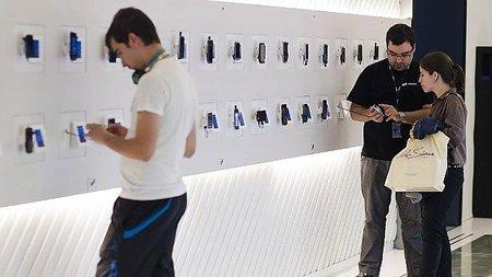 El 86% de los habitantes del mundo tiene un celular