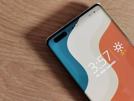 Huawei Mate 40 Pro Mexico Precio Lanzamiento