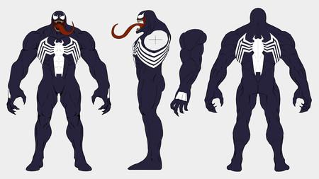 Aquí tienes los diseños de todos  los personajes de post-lanzamiento de Marvel vs. Capcom: Infinite