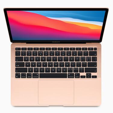 Los nuevos portátiles de Apple y todas sus novedades: así son los nuevos MacBook Air, MacBook Pro 13 y Mac Mini