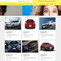 Nissan se une con Mercado Libre para la venta de vehículos nuevos en línea