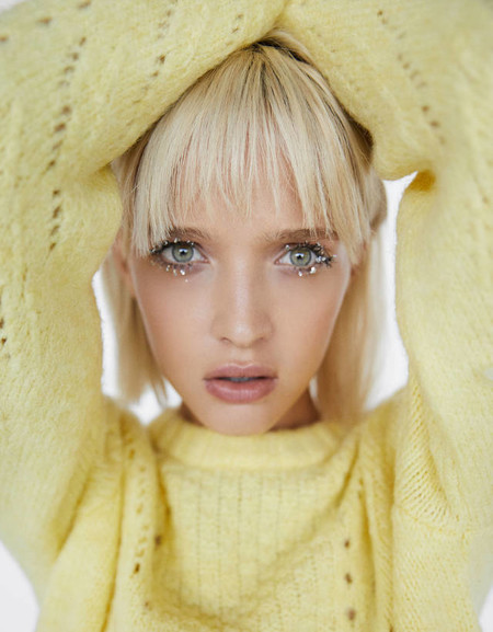 Bershka Maquillaje 02