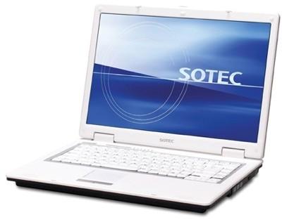 Nuevos ordenadores de Sotec