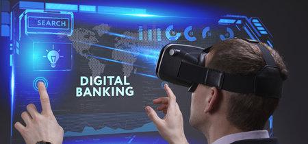 Así serán los servicios bancarios del futuro