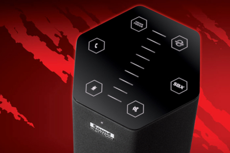 Creative presenta sus altavoces inalámbricos Sound BlasterAxxT