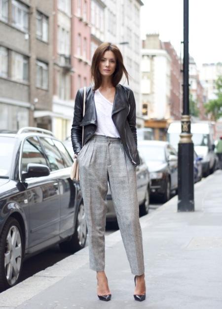 Empecemos la semana con mucho estilo: ¡arriba los outfits de 10!