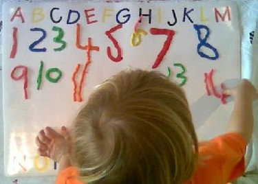 La influencia de la madre, decisiva para las matemáticas