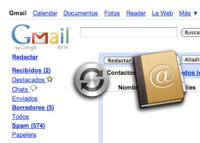 Sincronizando tus contactos desde Agenda a tu cuenta de Gmail
