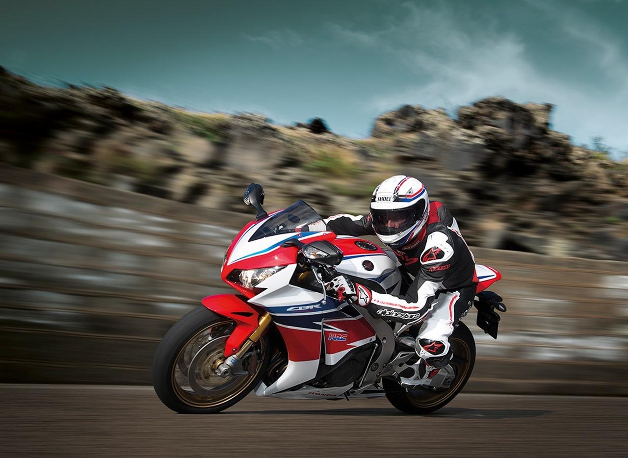 Foto de Honda CBR1000RR SP (7/10)