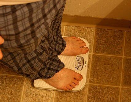 Perder un 10% del peso corporal produce un fitness metabólico