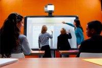 Pizarras digitales Promethean con tecnología multitáctil