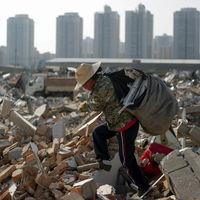 Dos décadas de progreso, dos décadas del hundimiento de la extrema pobreza global