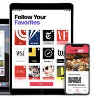 Apple exige el 50% de lo que pagaría el usuario por acceder a los medios que estarían en su próximo servicio de noticias, según WSJ
