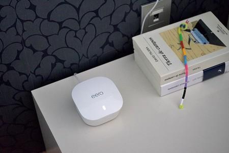 El sistema Wi-Fi en malla eero de Amazon de tres unidades está a su precio mínimo histórico: 209 euros