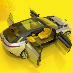 Foto 4 de 8 de la galería renault-morphoz-concept en Motorpasión