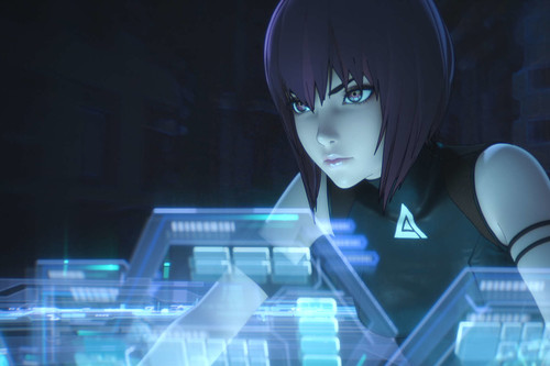 'Ghost in the Shell: SAC_2045': el anime de Netflix recupera la mítica saga cyberpunk con una serie eficaz pero menor