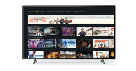 Amazon Prime Video por fin tiene su canal oficial para Roku en México