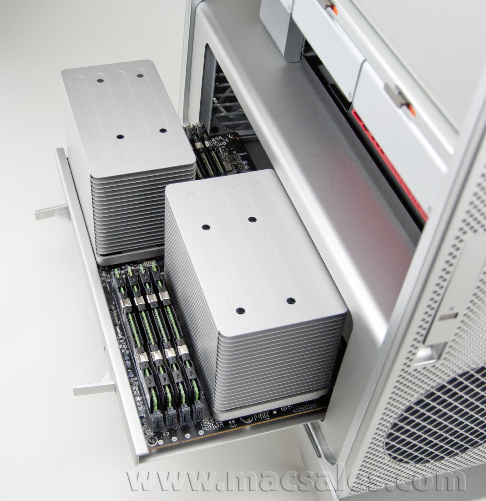 Foto de Unboxing del Mac Pro de 12 núcleos (10/11)